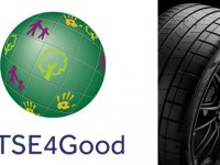 Pirelli, FTSE4Good Index'te lider oldu