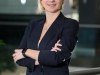 Mercedes'in yeni Kurumsal İletişim Müdürü Miray Kutlu