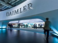 Daimler, 4'ncü çeyrekte zarar açıkladı
