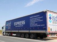 ISD Logistics, yönünü D. Avrupa'ya çevirdi