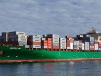 MAERSK TEMA gemisine korsan saldırısı