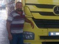 Kendisini kamyonuna asarak intihar etti
