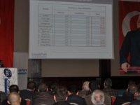 Limakport, Mardinli işadamlarına tanıtıldı