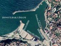 Zonguldak Limanı'nı TTK ihale edecek