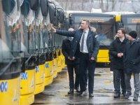 Otobüs üreticilerimizin dikkatine! Kiev 273 otobüs alacak