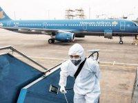 Koronavirüsün havayollarına maliyeti 29 milyar $