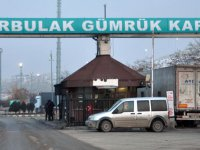 İran'a giden TIR şoförlerinde 'koronavirüs' tedirginliği