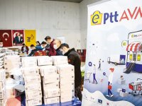 PttAVM, Hong Kong'a lojistik merkezi askıya aldı