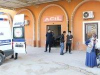 İran'dan gelen TIR şoförü Korona gözaltısında