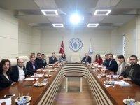 Bandırma'da Lojistik Çalıştayı düzenlenecek