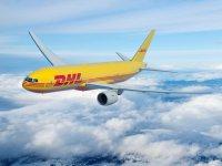 DHL, filosuna 6 Boeing 777 tipi kargo uçağı kattı