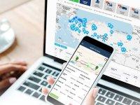 TIRPORT, lojistik sektörünü 10 inovasyonla tanıştırdı