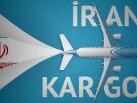 İran ile kargo uçak seferleri de yapılmayacak