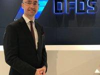 Önder Ulaş Başboğa, DFDS İş Geliştirme Direktörü oldu