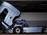Scania'dan Satış Sonrası Servis Kampanyası