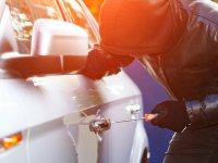 Araç hırsızlarının başvurduğu 5 yöntem