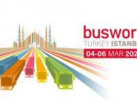 Otobüs endüstrisi İstanbul'da buluşacak
