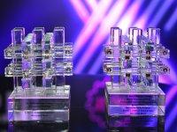 Mercedes-Benz Otomotiv'e 4 farklı kategoride ödül