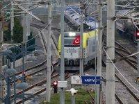 Karasu Demiryolu 2021'de faaliyete geçiyor
