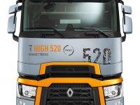 Pazar çalkantılı ama Renault Trucks istikrarlı