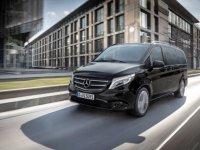 Mercedes-Benz Vito dünya lansmanıyla tanıtıldı