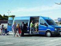 Yolcu-servis taşımacılığı yetki belge türleri nelerdir?