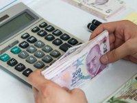 Gelir vergisi beyan ve ödeme süresi uzatıldı