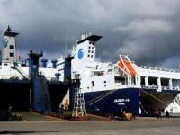 Çeşme Limanı'nda Korona virüs vakası