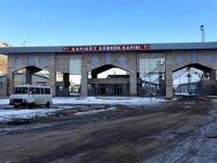 Kapıköy Kara Hudut Kapısı kapatılıyor