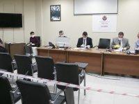 """""""Maskeli"""" Kanal İstanbul ihalesine 5 teklif geldi"""