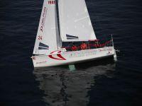Marmara'da İlk liselerarası yelken yarışması
