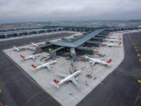 """Havalimanları boşaldı """"yolcu garantisi"""" sayacı işliyor"""