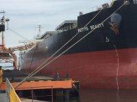 """Zihni Holding, 14 yaşındaki gemiyi """"yeni"""" fiyatına sattı"""