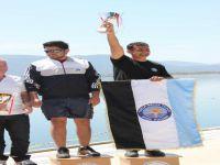 Tuzla Deniz Yıldızı Türkiye ikincisi oldu