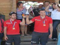 Koç Üniversitesi Yelken Takımı Türkiye şampiyonu oldu