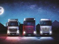 Mercedes'ten kamyon modellerine özel Temmuz fırsatları
