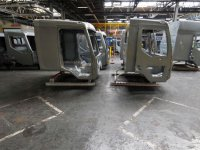Renault Trucks, Fransa'da üretim arasını bitiriyor