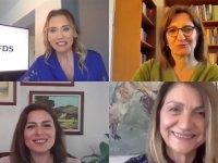 """DFDS, """"lojistikte yeni normal""""i kadın liderlerle konuştu"""