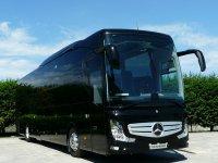 Mercedes'ten şehirler arası otobüslere garanti desteği