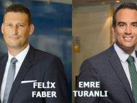 Shell&Turcas'da Felix Faber gitti, Emre Turanlı geldi
