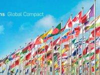Prometeon Lastik Grubu, UN Global Compact üyesi oldu
