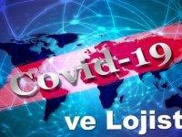 DEÜ'de COVID-19'un lojistik sektörüne etkisi konuşuldu
