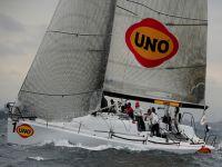 UNO Yelken Takımı, Farr 40 Doğu Kıyısı Şampiyonası'nda