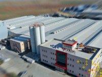 GF Hakan Plastik'ten Başkent'te lojistik yatırım