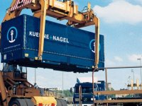 Kuehne+Nagel 20 bin kişiyi işten çıkaracak