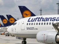 Lufthansa'ya 9 milyar Euro'luk can simidi