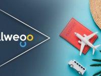 Online dijital seyahat platformu Shallwego
