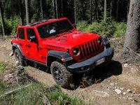 Yeni Jeep Wrangler Rubicon Türkiye'de