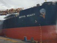 Zihni Shipping, Bettys Beauty'i sattı