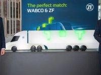 ZF, WABCO alımını tamamladı